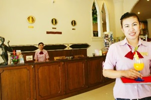 People Place Hotel Chiang Mai 1