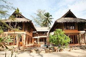 Peter Pan Resort Koh Kood