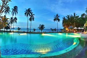 Phi Phi Island Village Beach Resort Krabi