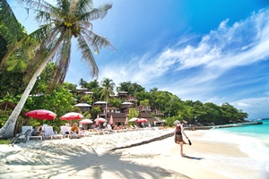 Phi Phi The Beach Resort Krabi