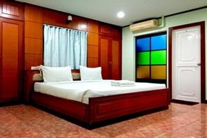โรงแรมพิมาย พาราไดซ์ นครราชสีมา