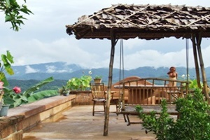 Phu Chaisai Mountain Resort & Spa Chiang Rai