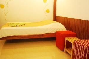 Phu Iyara Resort Nakhon Nayok