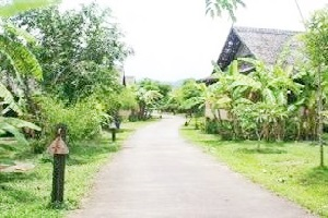 Phu Pai Art Resort Mae Hong Son