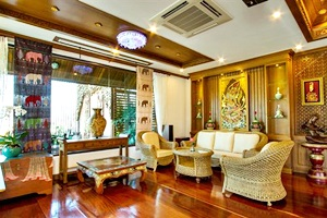 Phusanfha Residence Chiang Mai