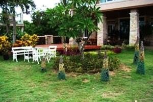 Phusuay Park View Hotel Chaiyaphum