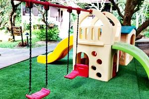 Phuwanalee Resort Khao Yai