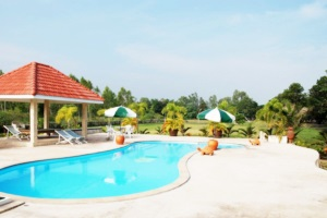 Pineapple Garden Beach Hotel and Resort Cha Am