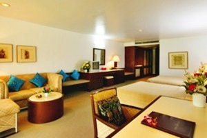Summit Pinehurst Golf and Country Club Hotel Bangkok
