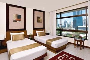 Pinnacle Lumpinee Park Hotel Bangkok
