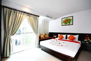 PJ Patong Resortel Phuket