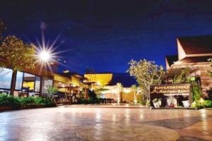 Ploy Khumthong Boutique Resort Bangkok