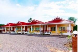 Pooma Resort Chanthaburi