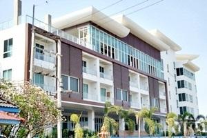 Prajaktra Design Hotel Udonthani