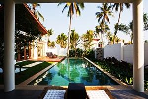 โรงแรม ปรานอะลักซ์รีสอร์ท ปราณบุรี
