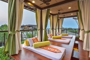 Prana Resort Nandana Koh Samui