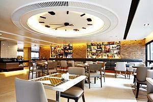 โรงแรมพาโซ่ รัชดา 12 กรุงเทพ