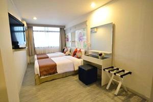 Pratunam City Inn Bangkok
