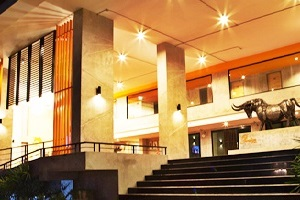 Prestige Chiang Mai Hotel