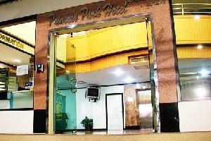Princess Park Hotel Surat Thani