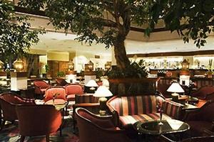 Pullman Khon Kaen Raja Orchid Hotel
