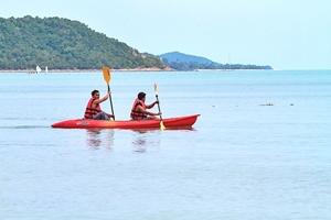 Punnpreeda Beach Resort Koh Samui