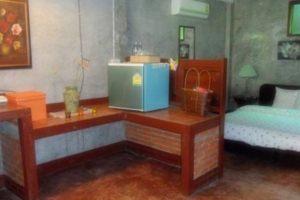 Purana Guesthouse Nan