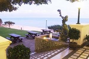 Purimas Beach Rayong Hotel
