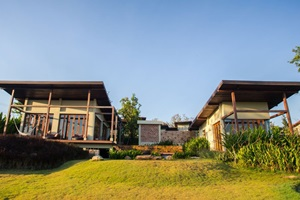 Puripai Villa Luxury Resort Mae Hong Son