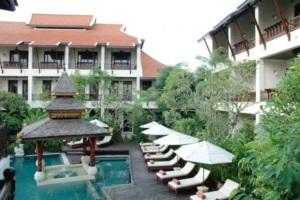 Puripunn Baby Grand Boutique Hotel Chiangmai