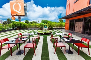 Q Hotel Bangkok