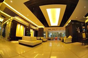 โรงแรมอาร์คอน เรสซิเดนซ์ พัทยา