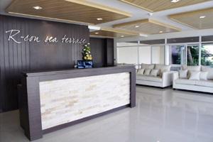 โรงแรมอาร์คอน ซี เทอเรส พัทยา