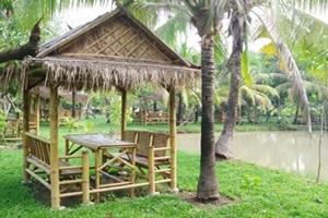 Racha Herb Gardens Resort Chiang Mai