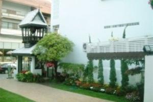 Rachamankha Flora House Chiang Mai