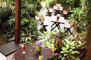 Rain Forest Resort Phitsanulok