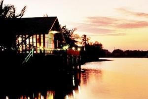 Rainbow Arokayal Holistic Longevity Center and Health Resort Chachoengsao