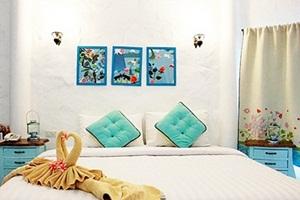 Rak Na Suan Pueng Resort Ratchaburi