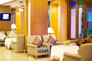 Raming Lodge Hotel & Spa Chiang Mai