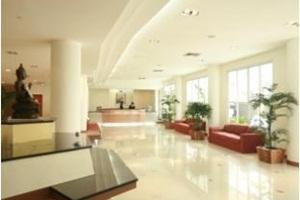 โรงแรมรัชดา รีสอร์ท แอนด์ สปา กรุงเทพฯ
