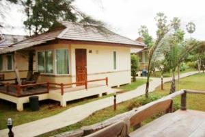 Rattana Pura Beach Resort