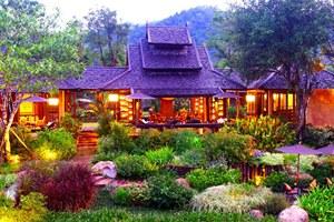 Sibsan Resort & Spa Maeteang Chiangmai