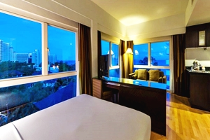 RCG Suites Pattaya