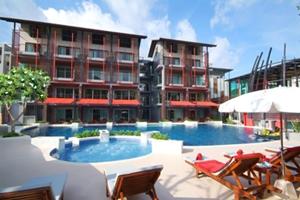 Red Ginger Resort Krabi