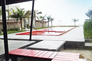 Red Z Resort Phetchaburi