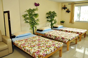 Regent Suvarnabhumi Hotel Bangkok