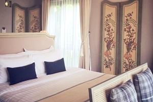Reverie Siam Resort Pai