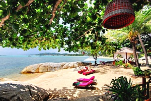 Rocky's Boutique Resort Koh Samui