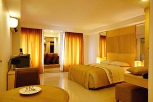 โรงแรม โรแมนซ์ เซอร์วิส อพาร์ทเมนท์