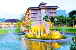 Romantic Resort & Spa Khao Yai